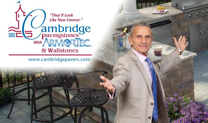 Cambridge Pavers